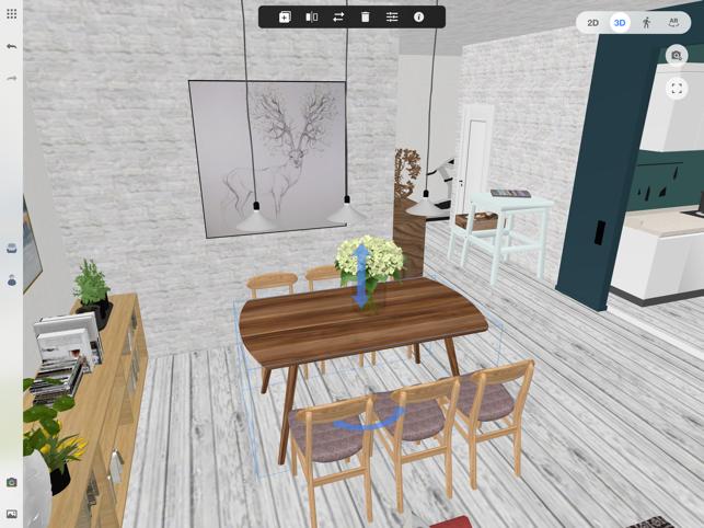 Coohom 3d Interior Design On The App Store