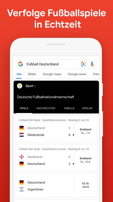 messages.download Google software