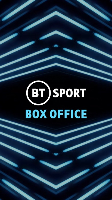BT Sport Box Office