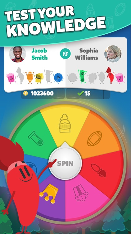 Trivia Crack screenshot-2