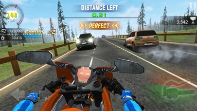 Racing Bike :Motorcycle Rider free Gold and Cash hack