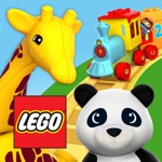 LEGO® DUPLO®-WERELD