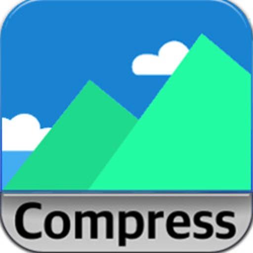 Photo Size Compressor