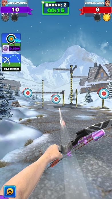 Archery Club screenshot 7