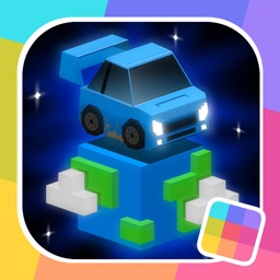 Cubed Rally World - GameClub