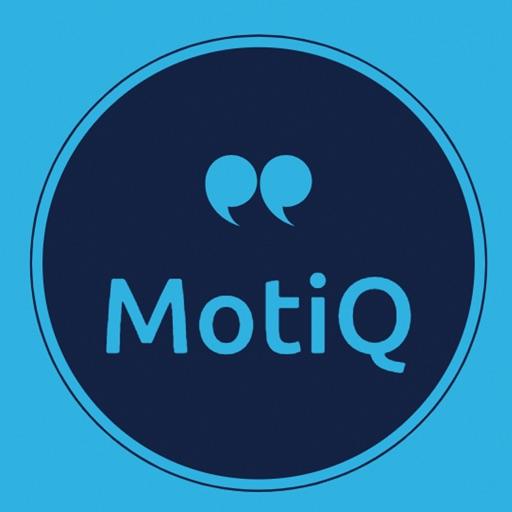 MotiQ: Motivational Quotes