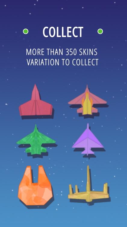 Paper Plane Planet screenshot-5