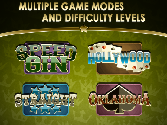 Gin Rummy Royale! screenshot