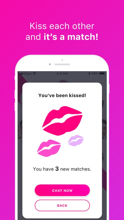GSpin: Gay Video Chat & Dating