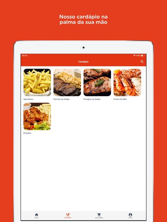 D' Lagoa Restaurante screenshot 8