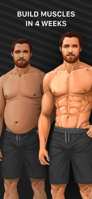 Muscle Booster Workout Tracker on the App Store