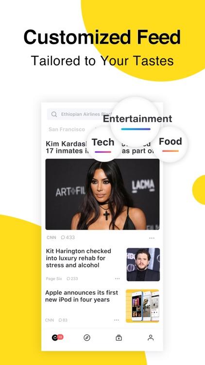 TopBuzz Video - Trending Stuff screenshot-5