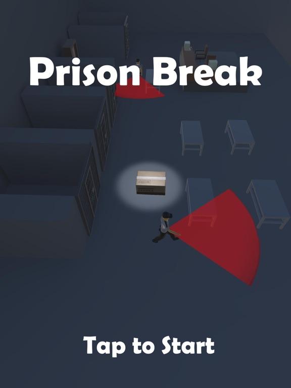 Goodbye Jail screenshot 5