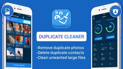 Cleaner – Clean Duplicate Item Screenshot