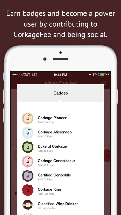 CorkageFee: BYOB in your area screenshot-3
