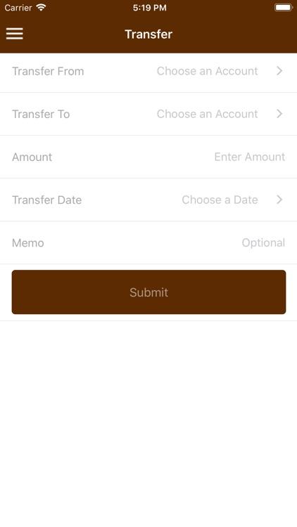 Yellowstone Bank Mobile screenshot-3