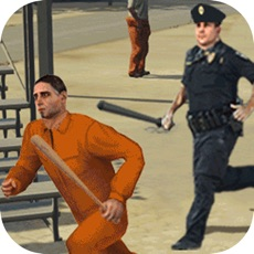 Activities of Prison Escape-Thief Abscond