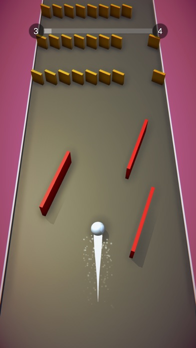 Rolling Ball-Dodge Color Block for windows pc