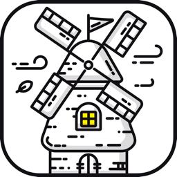 Ícone do app Cessabit: Resolva enigmas