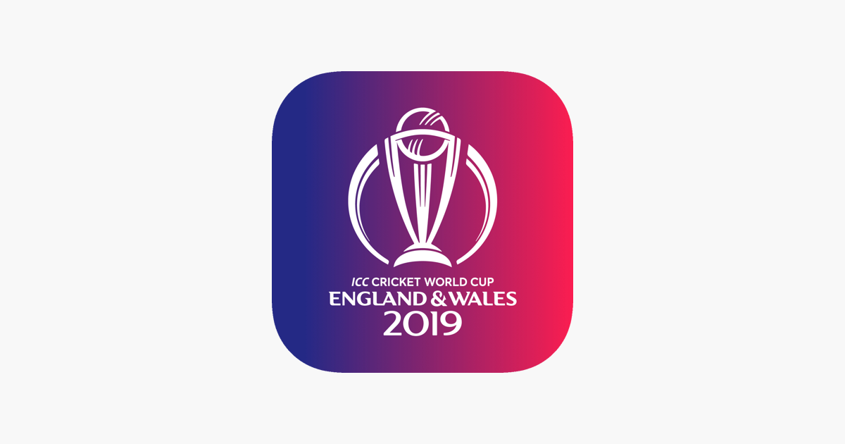 icc cricket world cup 2019 on the app store