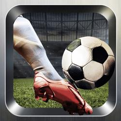 足球大帝-策略竞技足球游戏