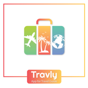 Travly: App for Travel Guide