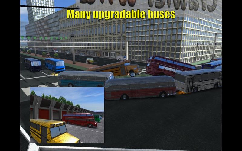 BusDerby Screenshot