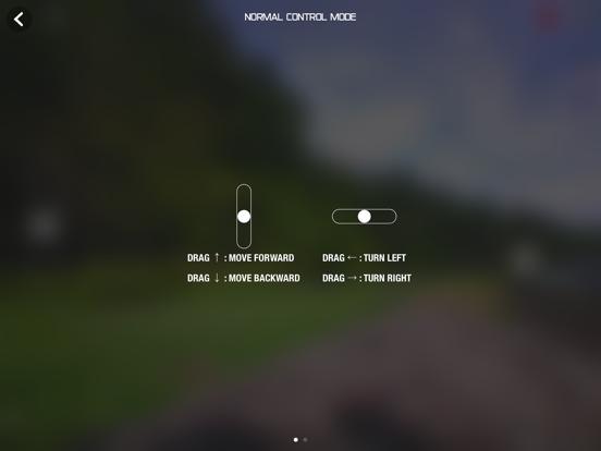Scroll Controller Jumping Race screenshot 18