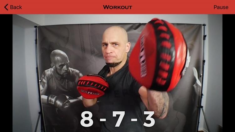 Precision Boxing Coach Pro screenshot-6