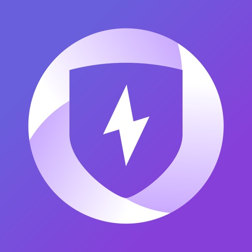 Swift VPN - Best Proxy Shield app logo