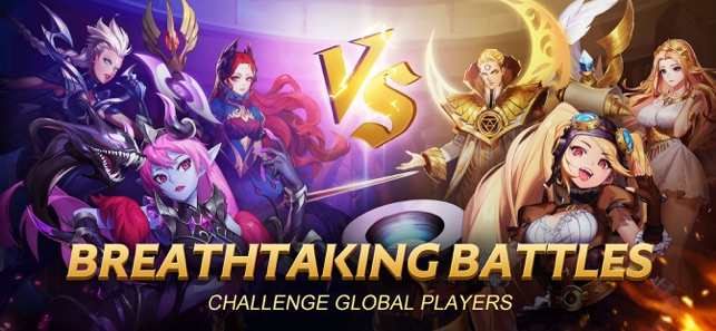 Mobile Legends: Adventure on the App Store