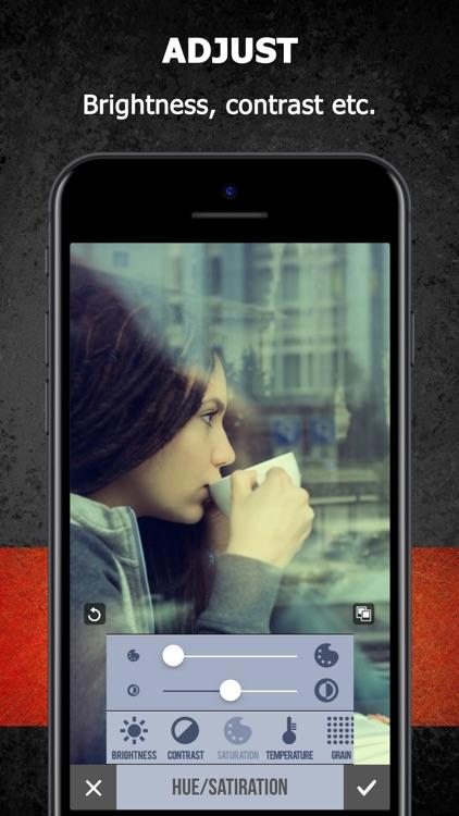 Creative Lighting Photo Editor screenshot-3