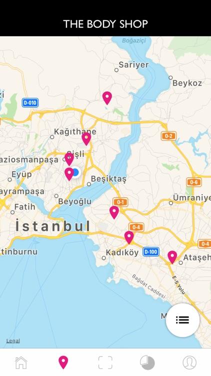 The Body Shop Türkiye screenshot-5