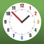设置时钟 - 学习如何读时间