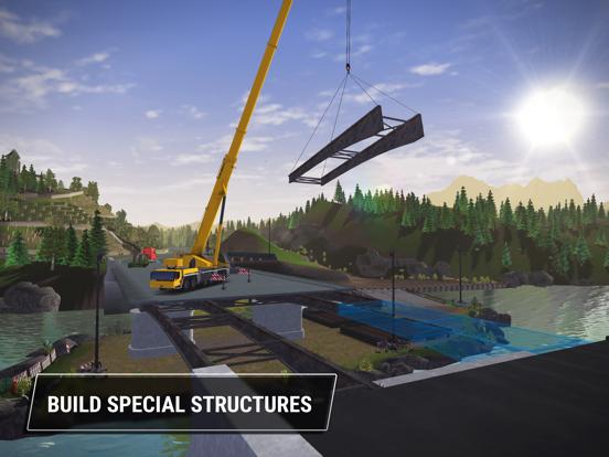 Construction Simulator 3 Lite screenshot 13