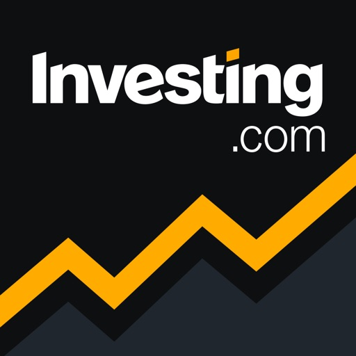 株式、為替(FX)、先物OP、等のリアルタイム相場アプリ by Investing.com