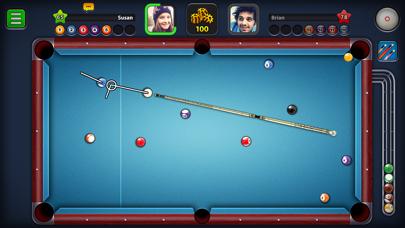 Herunterladen 8 Ball Pool™ für Android