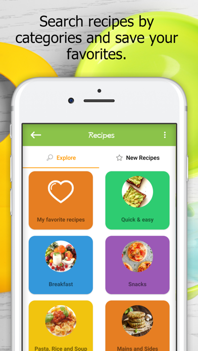 Baby Led Weaning Guide RecipesScreenshot of 3