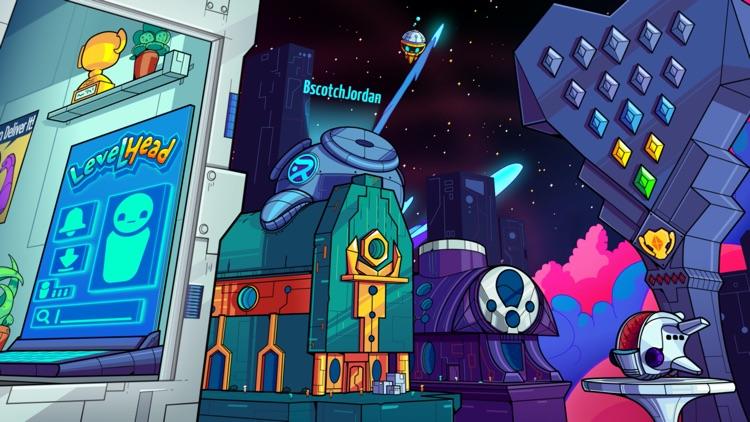 Levelhead - Platformer Maker screenshot-9