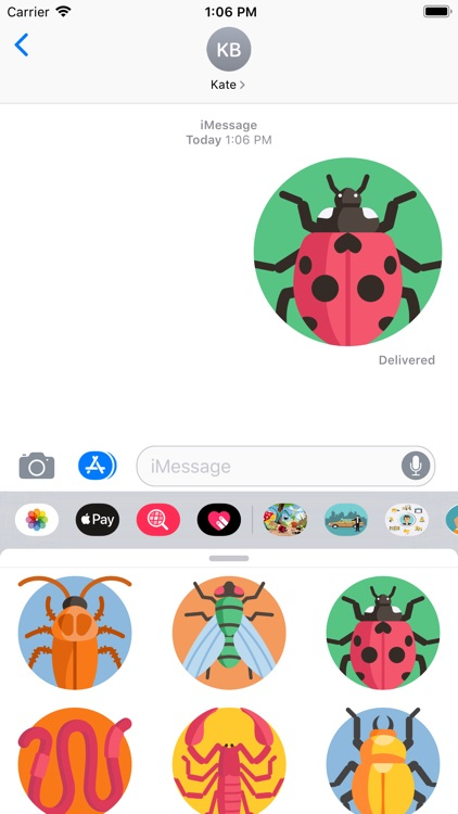 InsectsMS