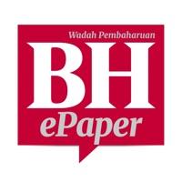 Codes for Berita Harian ePaper Hack