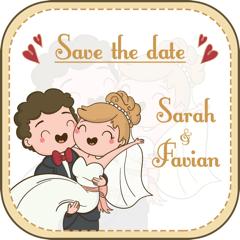 Save The Date Invitation Maker