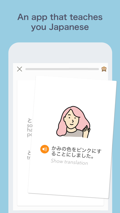 Top 10 Apps like Japanese JLPT N3 in 2019 for iPhone & iPad