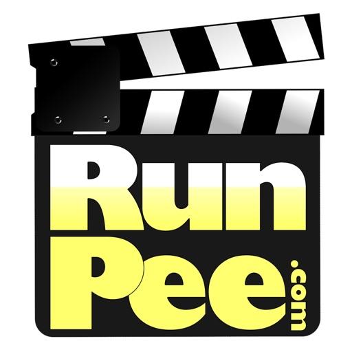 RunPee iOS App