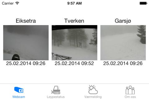 Lier-Ski - náhled