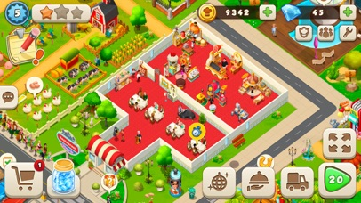download Tasty Town - Restaurant game indir ücretsiz - windows 8 , 7 veya 10 and Mac Download now
