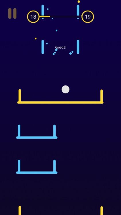 Escape Below screenshot-9