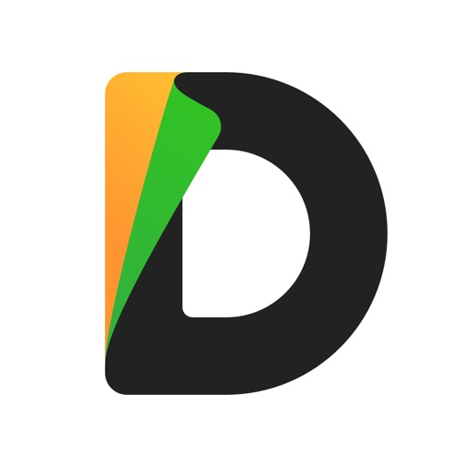Documents by Readdle app logo