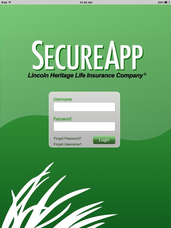 SecureApp™