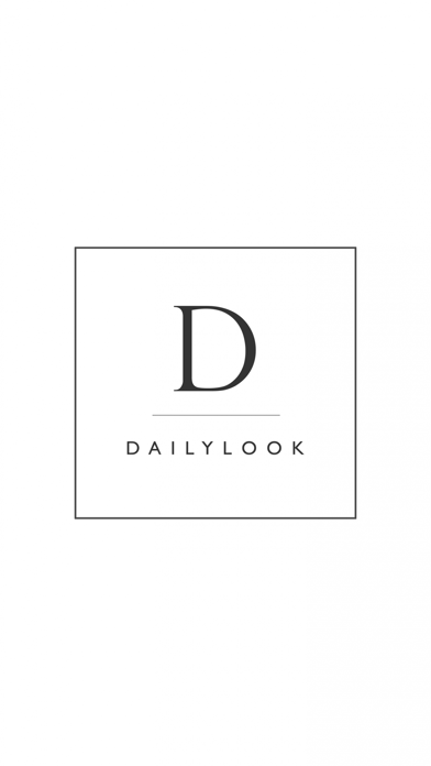 데일리룩 DailyLook for Windows